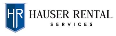 Hauser Rental